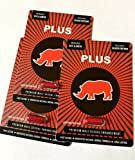 - 61uq 2Bs9zOUL - Rhino Black Strong Man Enhancement Sex Pills increase male libido Plus Version