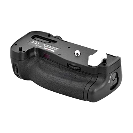 Newmowa MB-D16H Mango de Repuesto Battery Grip para Nikon D750 ...