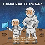 img - for Clemens Goes To The Moon book / textbook / text book