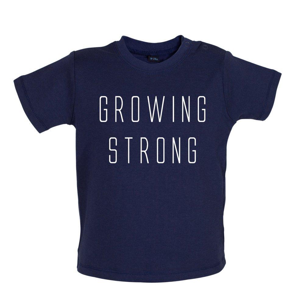 Tyrell 3-24 Months Dressdown GOT House Saying Baby//Toddler T-Shirt