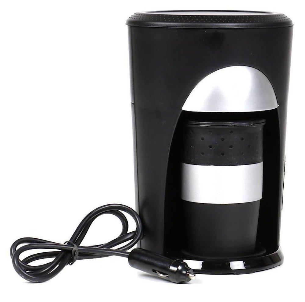 Cafetera para camiones (vaso térmico, automática, 24 V, 300 vatios ...