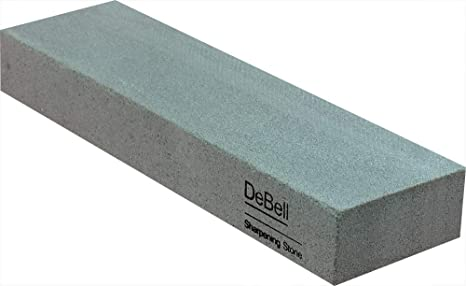 Amazon.com: Afilador de piedra natural para cuchillos de ...