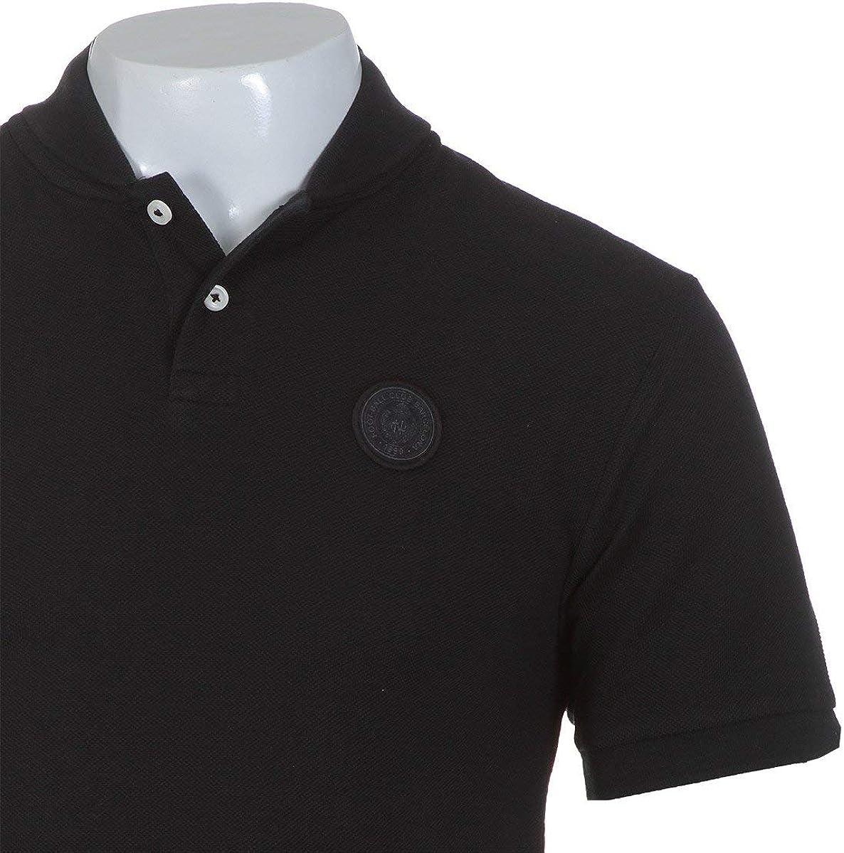 Nike FC Barcelona - Polo para hombre, color negro, color - negro ...