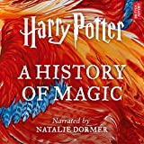 #10: Harry Potter: A History of Magic