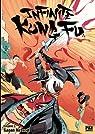 Infinite Kung Fu, tome 2 par McLeod
