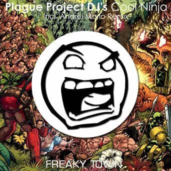 Cool Ninja de Plague project DJs en Amazon Music - Amazon.es