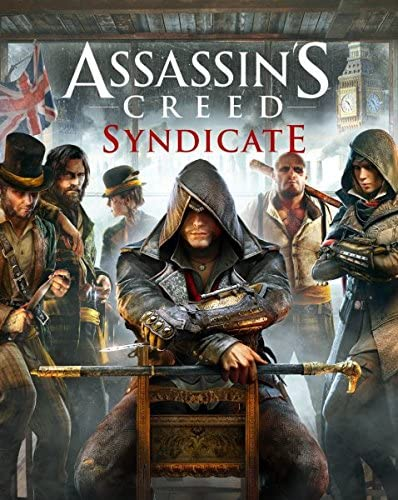 Assassins Creed: Syndicate: Amazon.es: Videojuegos