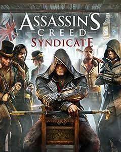Assassin's Creed: Syndicate: windows: Amazon.es: Videojuegos