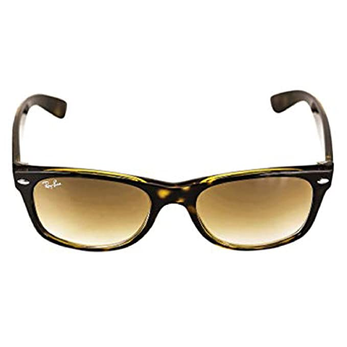 Amazon.com: Ray-Ban rb2132 New Wayfarer unisex anteojos de ...