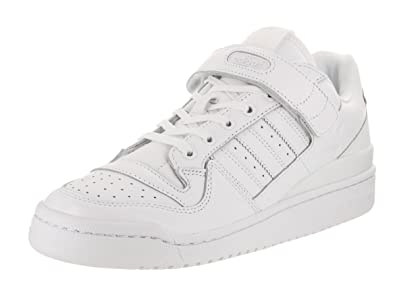 new product d5755 9021e adidas Homme Forum Lo Raffiné Originals Chaussure Décontractée  Amazon.fr   Chaussures et Sacs