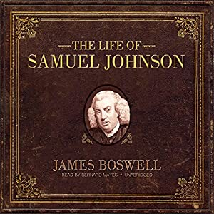 The Life of Samuel Johnson Audiobook