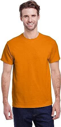 Gildan Camiseta para Hombre G2000 Ultra Algodón Adulto