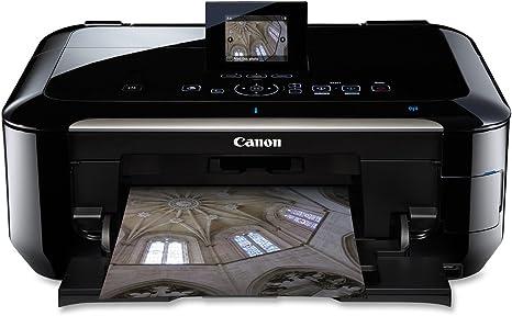Descarga del controlador de impresora Canon PIXMA MG6220