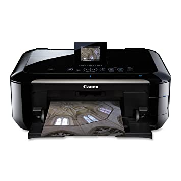 Amazoncom Canon Pixma Mg6220 Wireless Inkjet Photo All In One