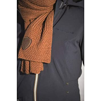 Lauria Garelli Moena Ladies Womens Knitted Winter Horse Riding Country Scarf