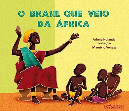 O Brasil que Veio da África