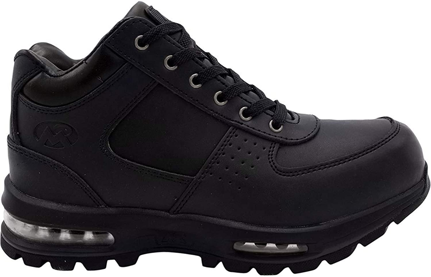 Mountain Gear Men s D Day Le Boot