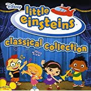 Little Einsteins Classical Collection - Various Artists