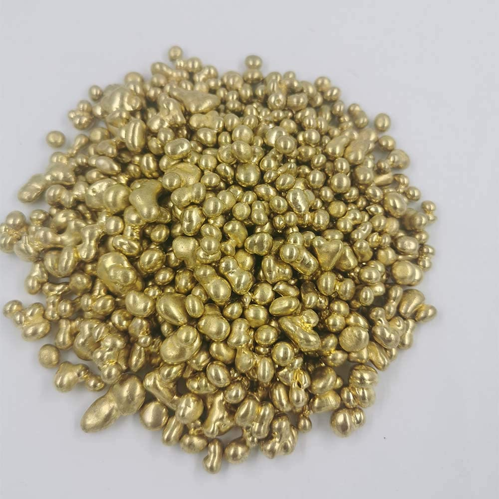 Pendants and Any Other Brass Metal Required for Casting Necklaces Copper Alloy for Gold Jewelry-Corrosion Resistant Copper Casting Alloy-Rings