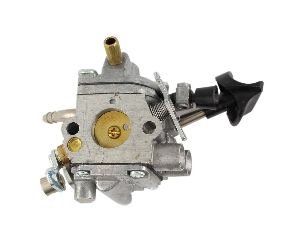 Amible Carburetor Carb for Stihl Br500 Br550 Br600 Backpack Blower Replace Zama C1q-s183 4282-120-0606 4282-120-0607 4282-120-0608