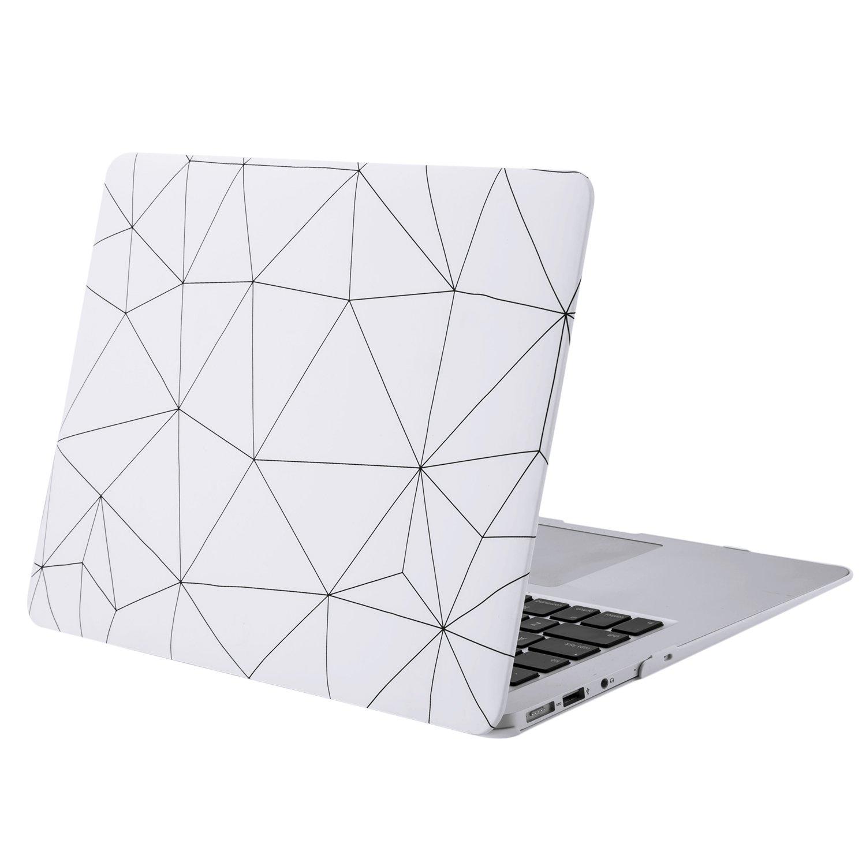 KAOPU MacBook Air 13 Inch Case Soft Touch