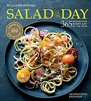 Williams-Sonoma Salad Of The Day Salad Cookbook