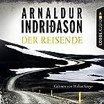 Der Reisende (Flovent-Thorson-Krimis 1)   Arnaldur Indriðason