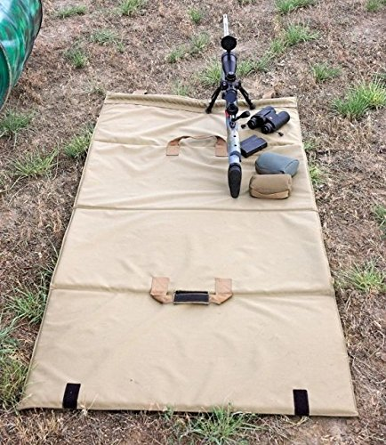 Crosstac Precision Shooting Mat