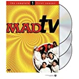 MADtv - The Complete First Season by Warner Home Video