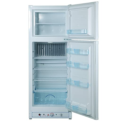 Propane Refrigerator For Sale >> Superior Propane Lp Gas Off Grid Refrigerator 10 Cu Ft 2 Way Lp 110v