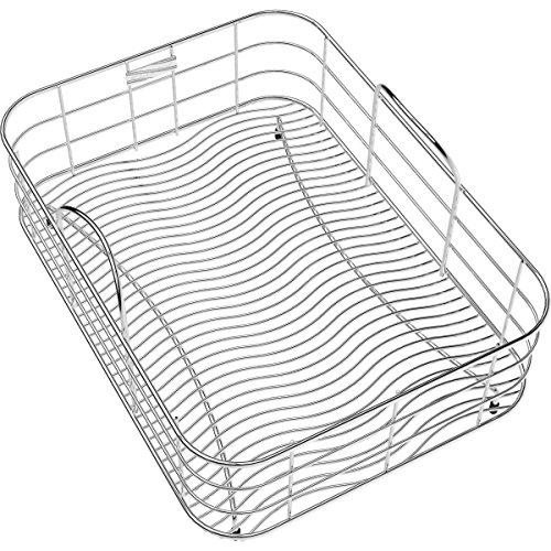 Elkay LKWRB1318SS Rinsing Basket