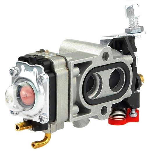 BMS Carburador para Kawasaki TJ45 TJ45E KBH45A KBL45A KBH45B ...