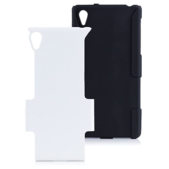 Amazon.com: iCues Case Compatible with Sony Xperia Z2 2 Part ...