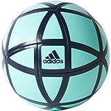 adidas MLS Glider Soccer Ball (Multi-Colour/Aquene/Tinley, Size 5)