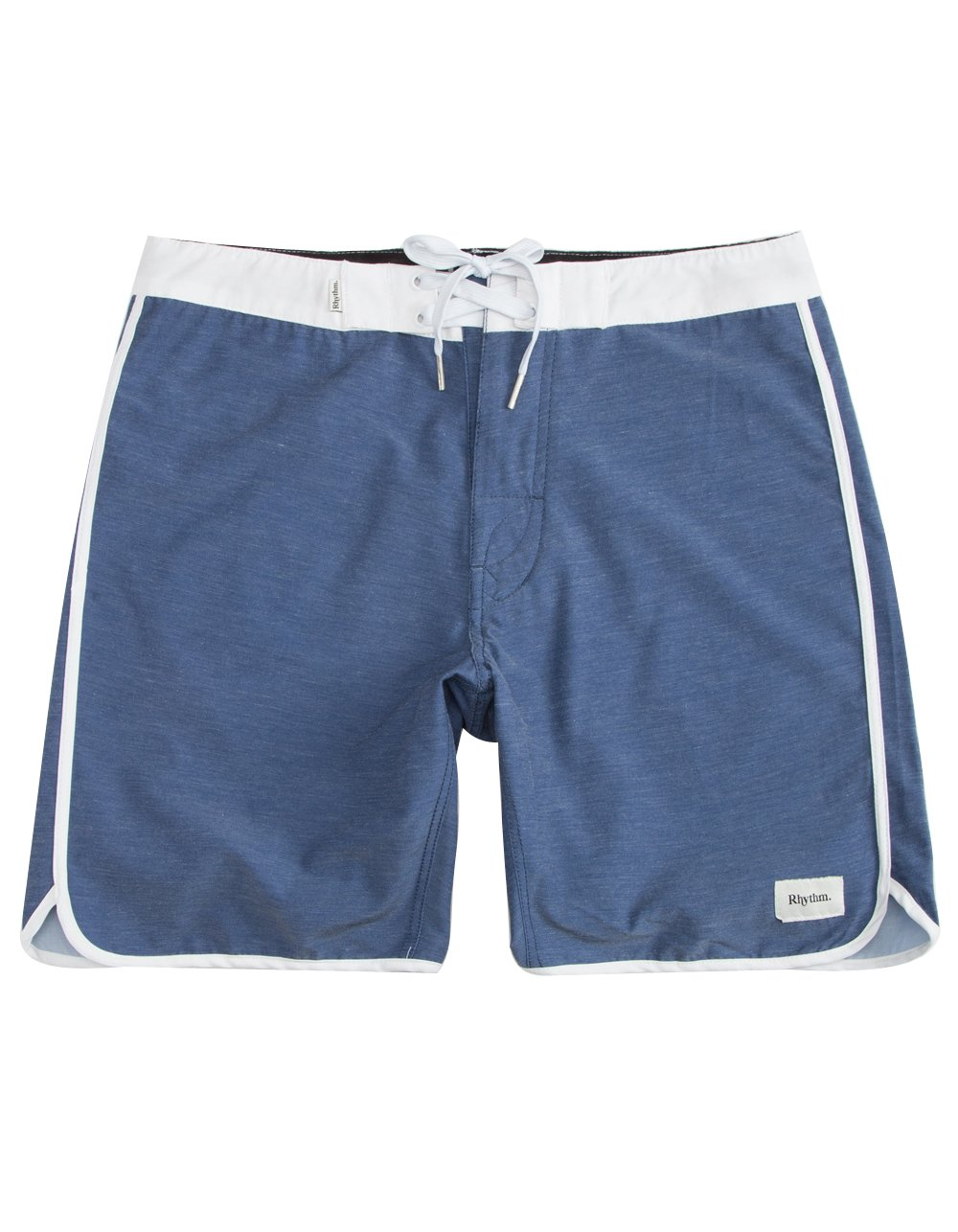 RHYTHM THE SURF TRUNK Boardshort 2017 navy