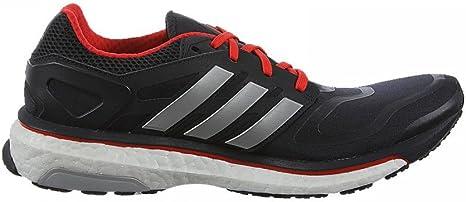 adidas ENERGY BOOST M Black Red Men