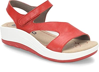 2527be6c003 Bionica - Womens - Cybele Fire Red