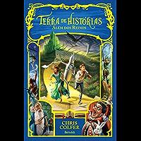 Terra de histórias 4 - Além dos reinos