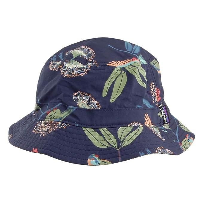 Patagonia - Cappello alla Pescatora - Uomo Blu Mare L XL  Amazon.it   Abbigliamento 586d5a2bd6ce