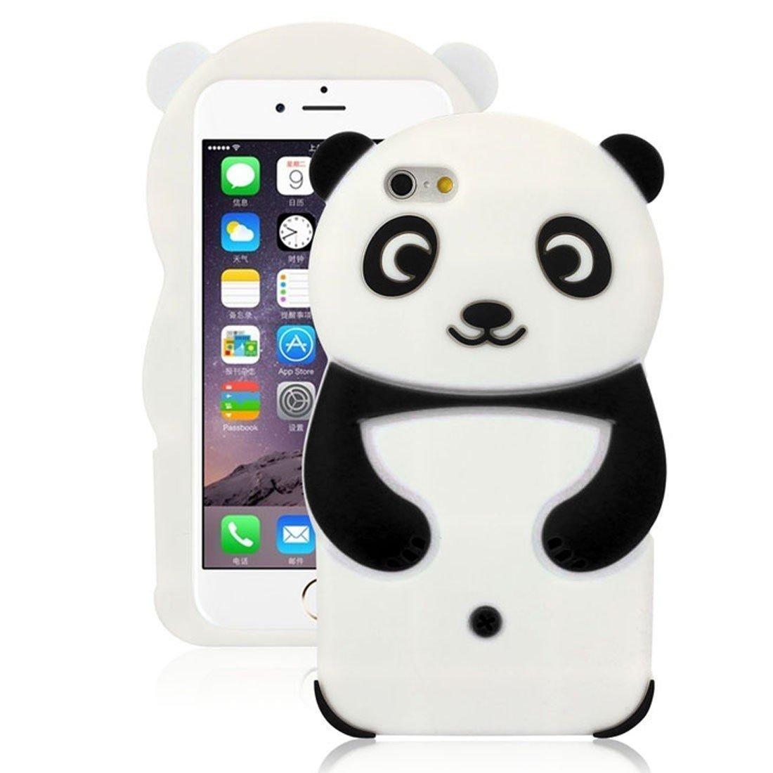 Amazoncom Apple Iphone Panda Bear 3d Koala Cub Baby Giant Comic