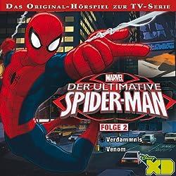 Der ultimative Spiderman 2