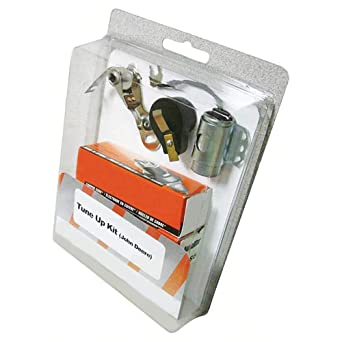 John Deere 520 530 620 630 720 730 Tractor Distributor Ignition Tune Up Kit
