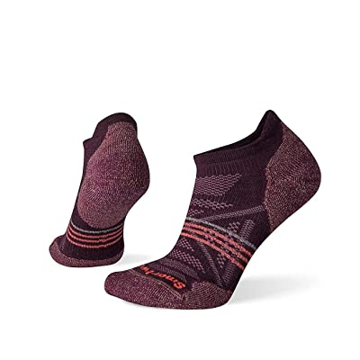 Smartwool Wool Performance Socks - Women's PhD Outdoor Light Micro: Sports & Outdoors