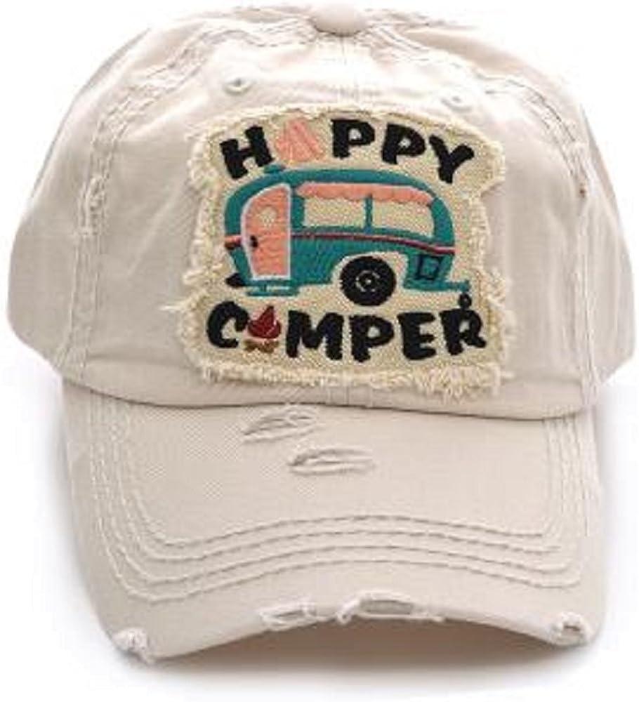 KB Adjustable Happy Camper...
