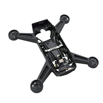 DJI Spake Middle Frame/Shell - OEM DJI Spark Drone Part: Toys & Games