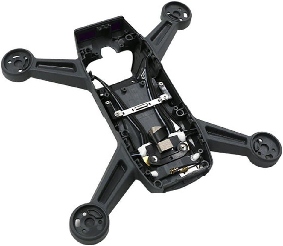 DJI Spake Middle Frame/Shell - OEM DJI Spark Drone Part