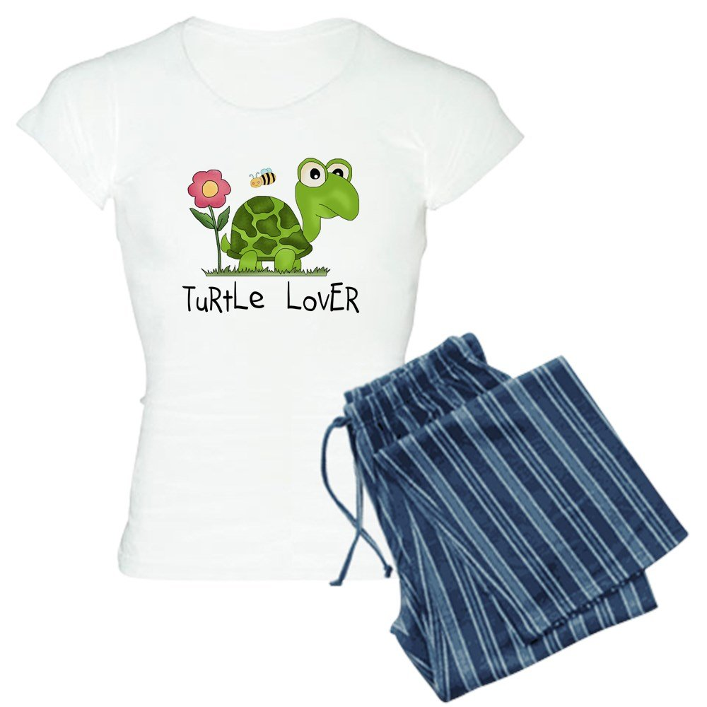CafePress - Turtle Lover - Womens Pajama Set