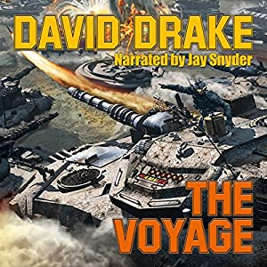 The Voyage Audiobook