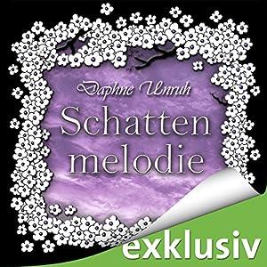 Schattenmelodie (Zauber der Elemente 2) Hörbuch