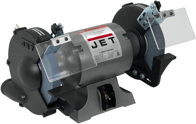 JET 577102 JBG-8A 8-Inch
